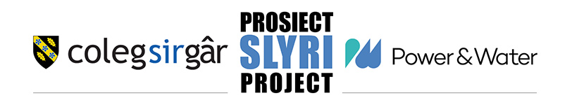 Prosiect Slyri Project